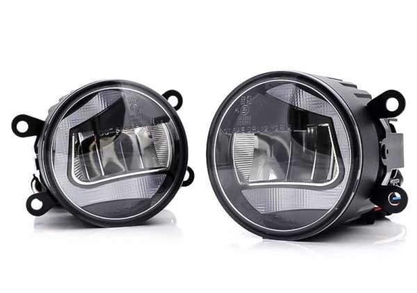 LED Tagfahrleuchten Nebelscheinwerfer LEDDRIVINGFOG