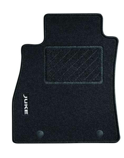 """Textil-Fußmatten """"Standard"""" Nissan Juke F15"""