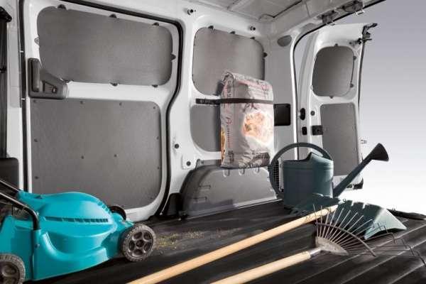 Innenraumverkleidung Nissan E-NV200 M20
