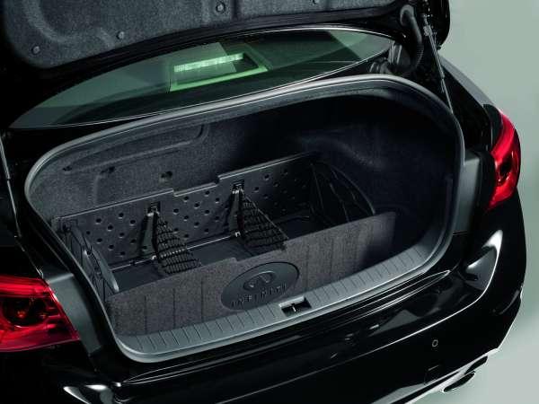 Kofferraum Organiser Infiniti Q50
