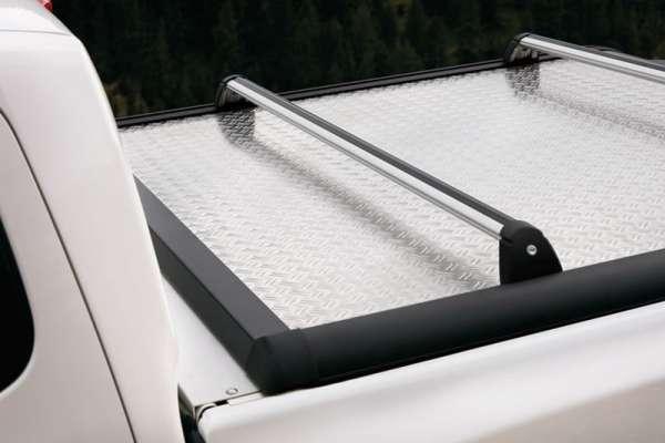 Ladeflächenträger für Rollcover Nissan Navara D23