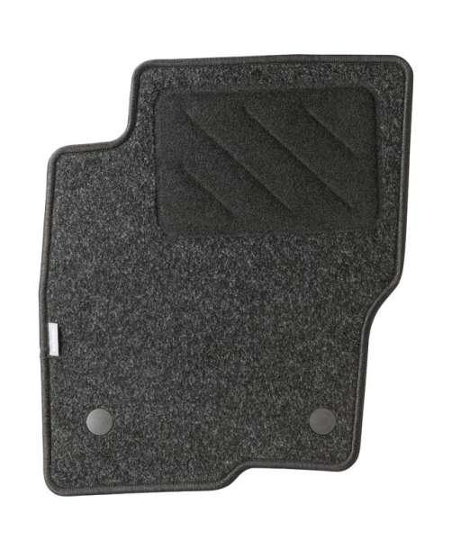 """Textil-Fußmatten """"Standard"""" Nissan Pathfinder R51 2010/01-"""