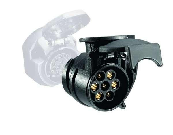 Adapter von 13polig auf 7polig Nissan Navara D23