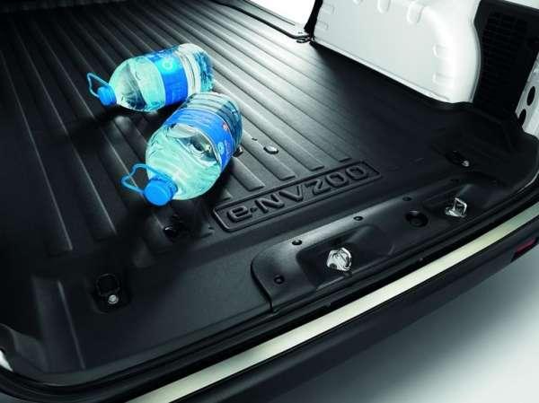 Ladekantenschutz Nissan E-NV200 M20