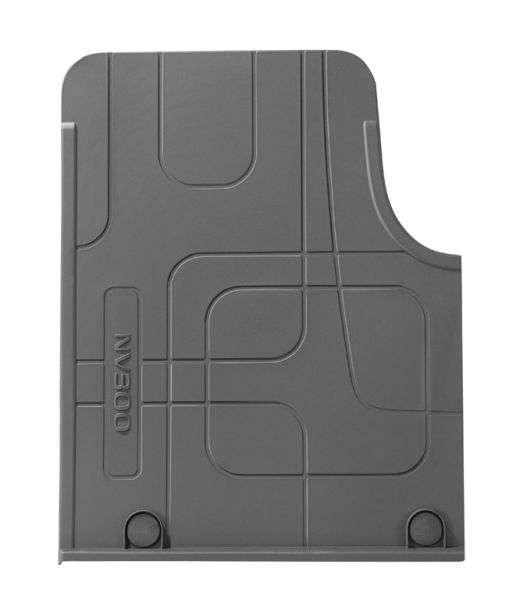 Gummi-Fußmatten Nissan NV300 X82