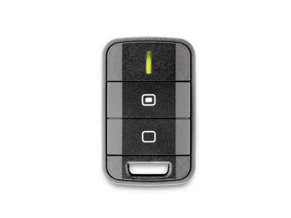 Bedienelement: Eberspächer Easy Start Remote Nissan Qashqai J10