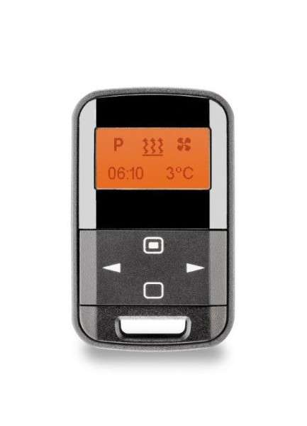 Bedienelement: Eberspächer Easy Start Remote+ Nissan Pathfinder R51