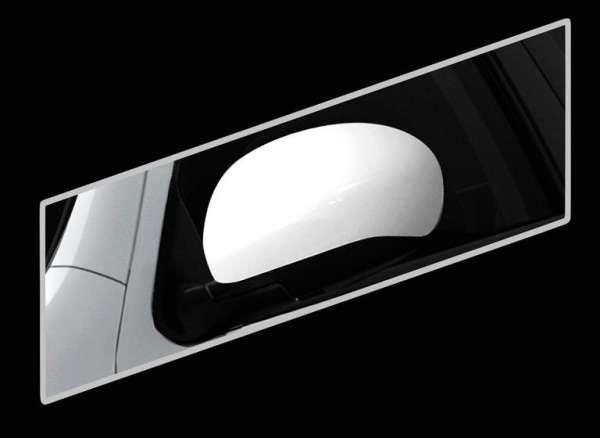 Style Pack Glossy White Nissan Juke F15 -2014/04