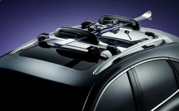 T-Track Adapter für Skiträger Infiniti