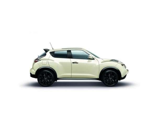Dynamik Paket Nissan Juke F15 2014/05-