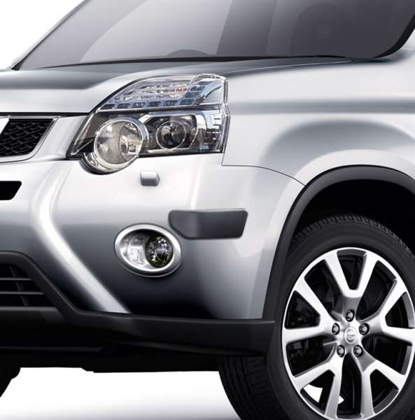 Stylingelement Nissan X-Trail T31 2010/07-