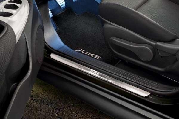Einstiegleisten Nissan Juke F15