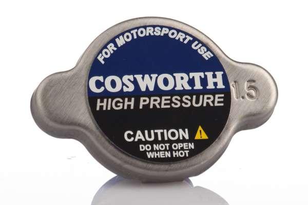 Cosworth Kühlerdeckel Nissan 370z
