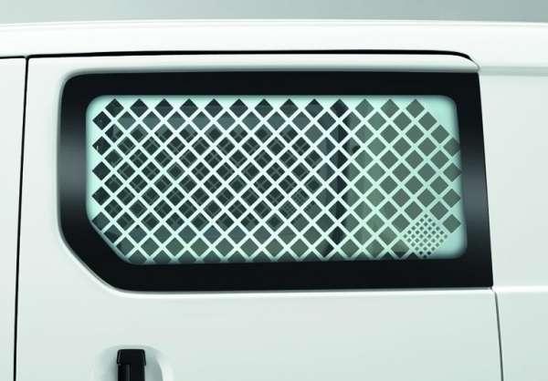 Scheibenschutzgitter Nissan E-NV200 M20