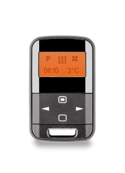 Bedienelement: Eberspächer Easy Start Remote+ Nissan X-Trail T31