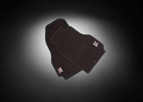 Fußmatten Nissan GT-R R35