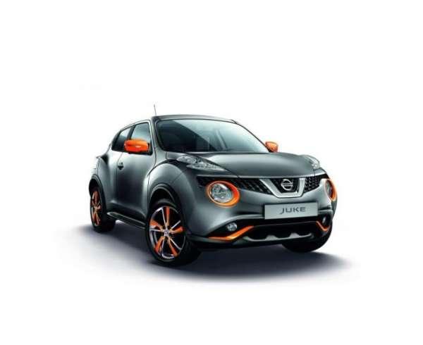 """Einsätze für 18"""" Felge Nissan Juke F15"""