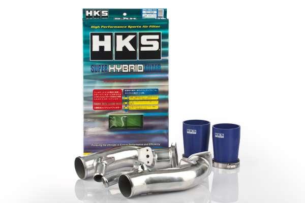 HKS Premium Suction Kit Nissan GTR R35
