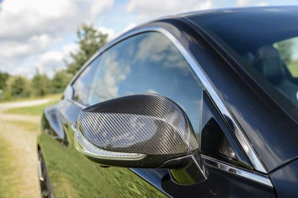 Carbon Spiegelverkleidung Infiniti Q60 Coupe