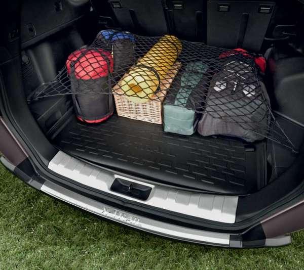 Kofferraum-Passformschale Nissan X-Trail T31