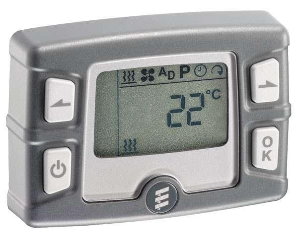 Bedienelement: Zeitschaltuhr Easy Start Timer Nissan NV300 X82