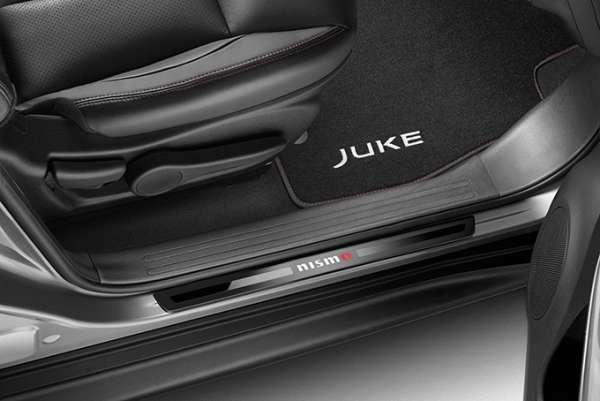Einstiegleisten Nissan Juke F15 -2014/04