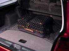 Gepäcknetz, horizontal Nissan Juke F15