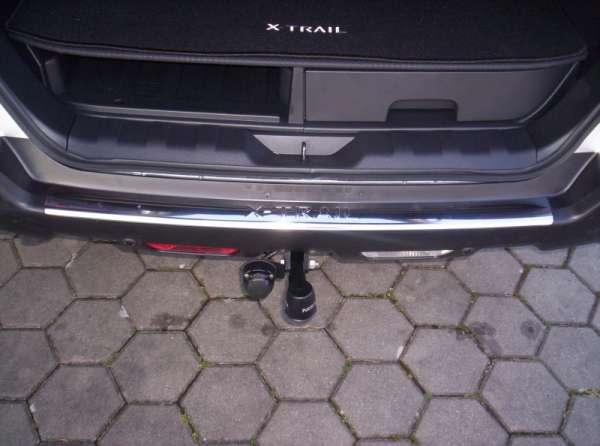 Ladekantenschutz Nissan X-Trail T31