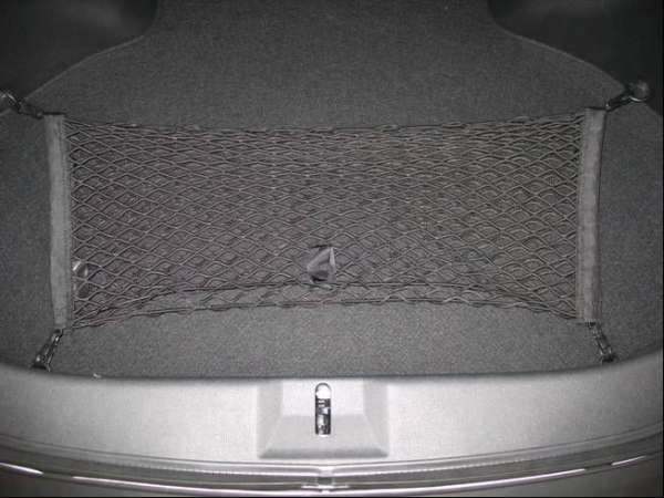 Gepäcknetz Nissan 370 Z Z34
